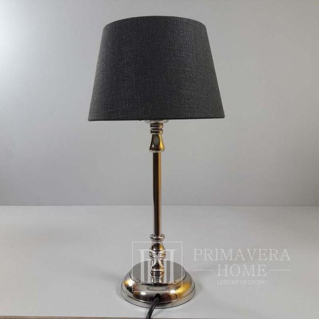 New York black CHRISTIN lampshade