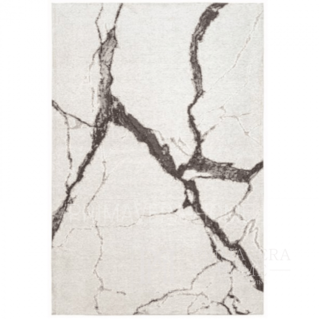 Carpet Statuario Ivory by Maciej Zień