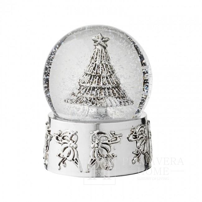 Schneeball Lene Bjerre Weihnachtsbaum