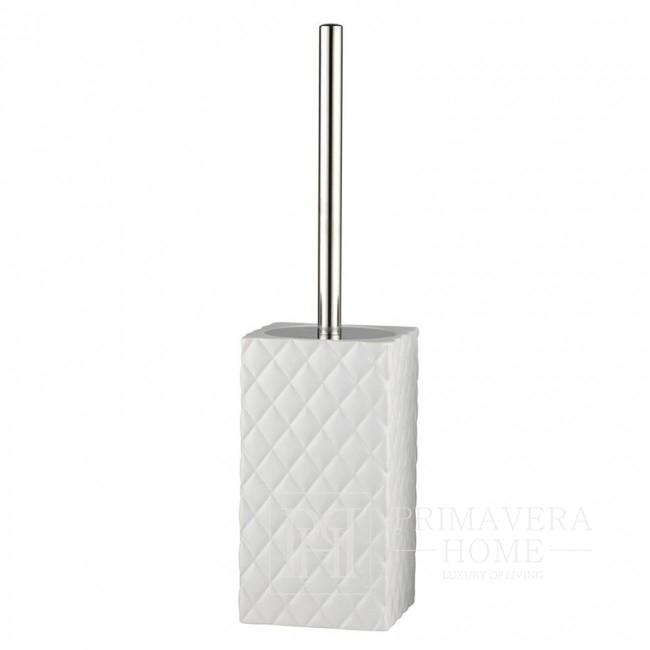 Toilet brush Portia toilet white Lene Bjerre