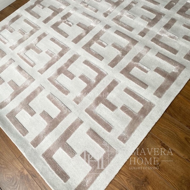 Fashion carpet