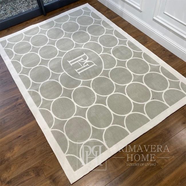 Carpet Vision Grey