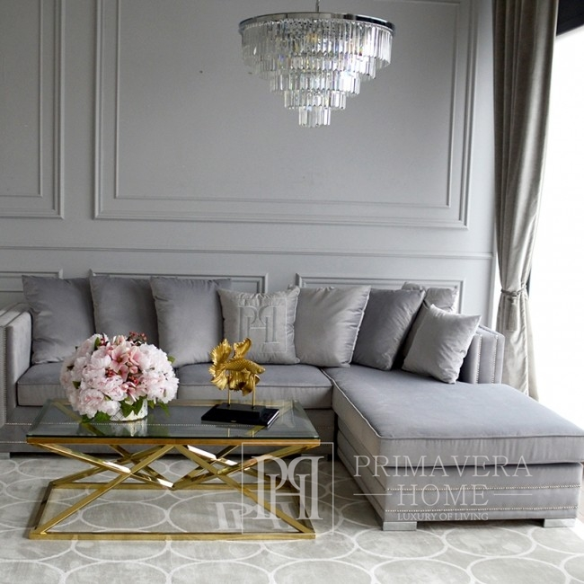 Glamour chandelier GLAMOUR 100 cm
