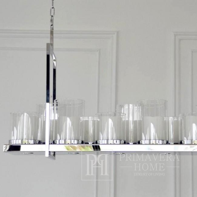 Modern glamour chandelier, rustic MODERN
