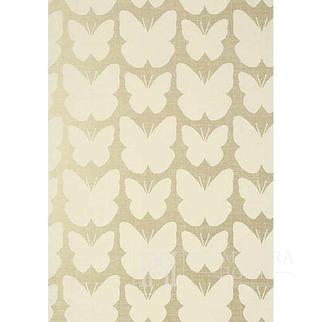 GEOMETRIC RESOURCE Tapeta geometryczna w stylu nowojorskim angielskim amerykanskim BIAŁA SZARA SREBRNA BEŻOWA ZŁOTA