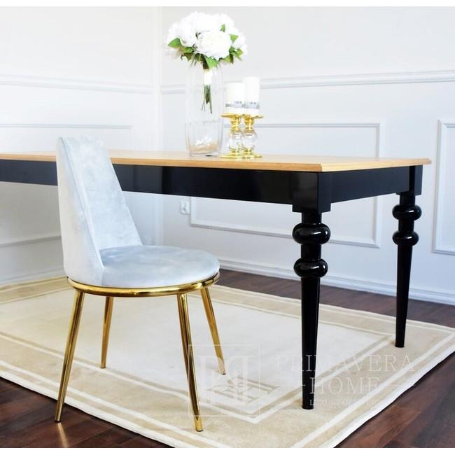 Glamour-Holztisch für das Esszimmer Milano SONDERANGEBOT